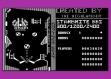 logo Emuladores STARBRITE BBS PINBALL [ATR]